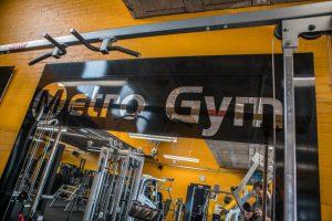 Metro Gym