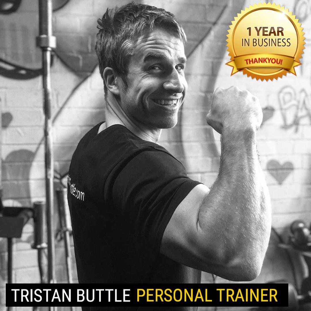 tristan buttle