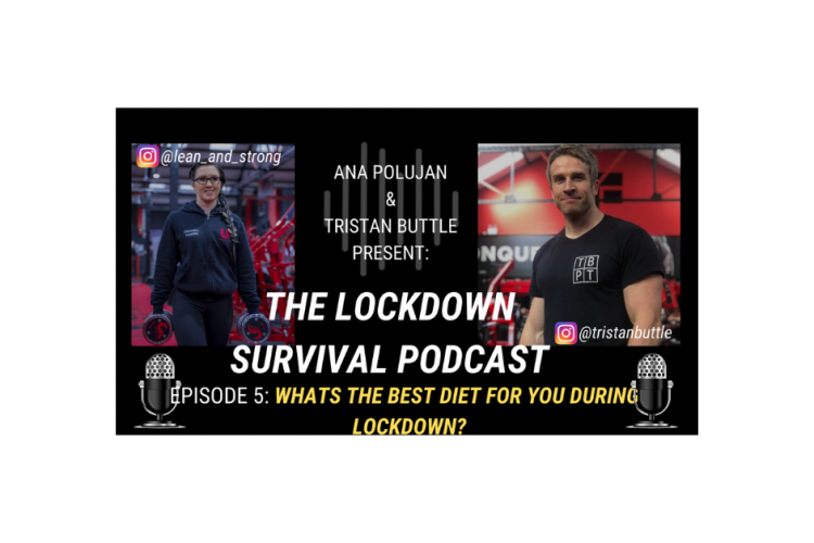 Lockdown Survival Podcast