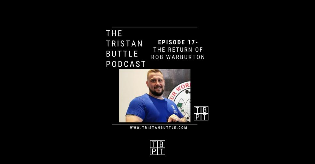 Rob Warburton