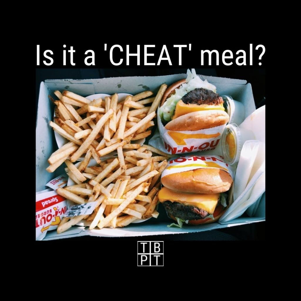 cheat meal